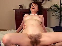 Mix of HD Sex movs by Matures HD