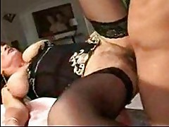 Desirable mistress titty jizzle