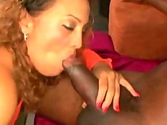 Chubby Lana Sky Deep Dicked By The BBC
