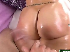 Big ass botty redhead milf Kelly Divine fucking in the butthole 11