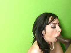 MILFS Go anal with Black cocks