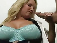 Busty MILF Rachel Love wants big cock