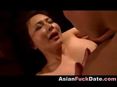 Japanese Mature Woman Going Wild