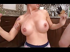 Monsters of Jizz - Bossy Big Tits