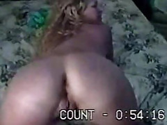 Homemade sex with funny amateur MILF