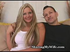 Sex Starved Cougar Ravishes Cock