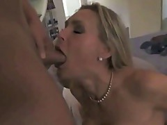 TANYA TATE Swallowing Compilation