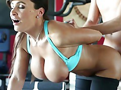 Milfs Love to Workout