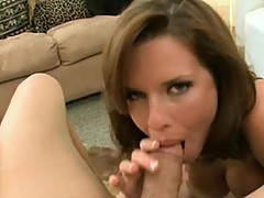 Veronica avluv Obscene Mom do large blast job