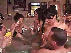 VIP orgy Party