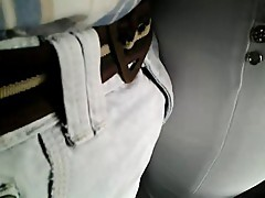 ENCOXADA 160 super sexy lady jeans white part 1
