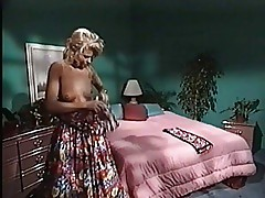 Mummy 2 - The Unwrapping Nina Hartley, Cameo Raven