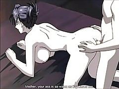 Taboo Charming Mother 06 Eng Sub