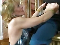 Milf Jennifer Fucks A Younger Guy - DMilf