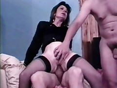 French Amateur Foursome2