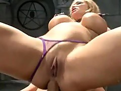 ShyLa Stylez haD A great butthole team invade onto table