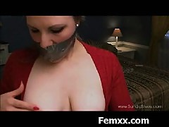 Fem Dom Wild Torture Play With Punishment