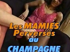 4Some french mature