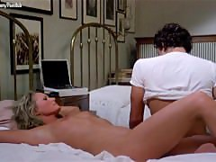 Ursula Andress nude scene from L\'infermiera