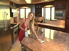 Joy Of Squirting - Corina - Squirting Chick