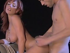 Gorgeously sexy Jadra Holly always Wanted getting jizzed after one concupiscent bang