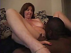Interracial Mature Fucking Blowjobs