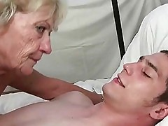 Naughty Grandmas Sex Compilation