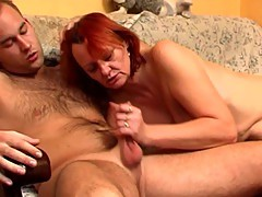 Lusty milf & mature compilation