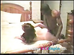 Interracial Party hubby records