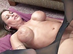 Leeanna Heart takes some dick in her twat