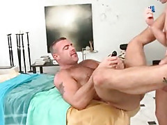 Bear Wrestling On Rub gay