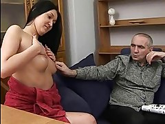 Milf getting banged