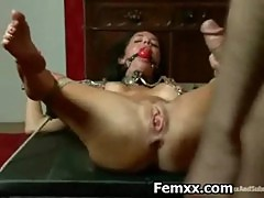 Femdom Milf In Amazing Fetish Submission