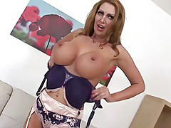 MILF Getting Undressed JOI... IT4REBORN