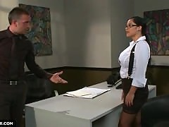 How Get Away with Sexual Harrasment@Office