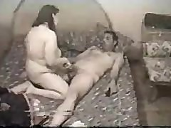 Hot Bbw Egyptian Milf fucked twice In one video