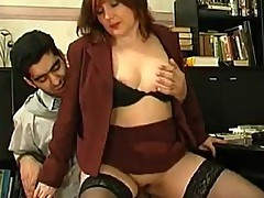 Selection of amazing clips from Guys For Matures in Old Young Sex niche