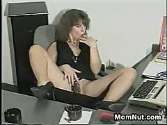 Mother Fucking At The Office
