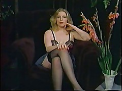 Bimbo Fantasizes About Humiliation