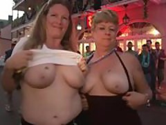 NAKED STREET PARTIES UNCENSORED 3 - Scene 6