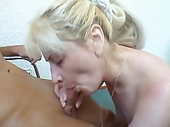 Mature And Boy 15